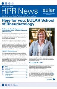 Eular Newsletter nr 7 2020 jpeg